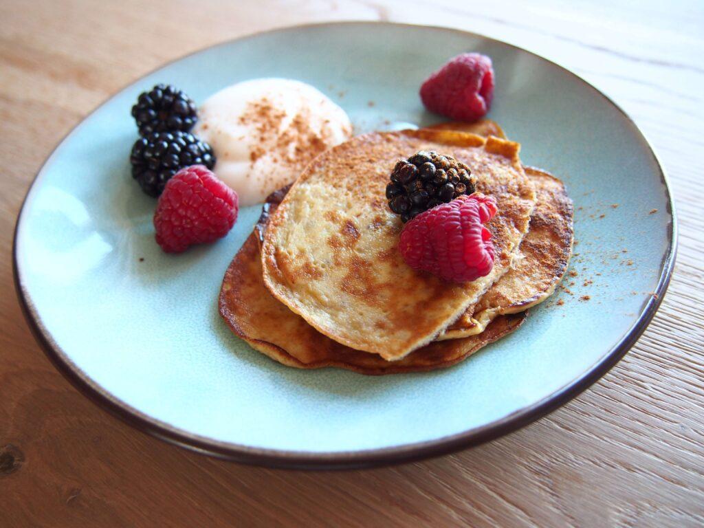 3x een gezond en snel ontbijt met banaan