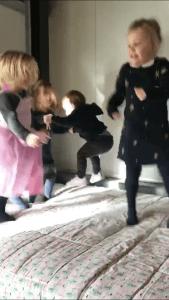 Kidsproof hotspot