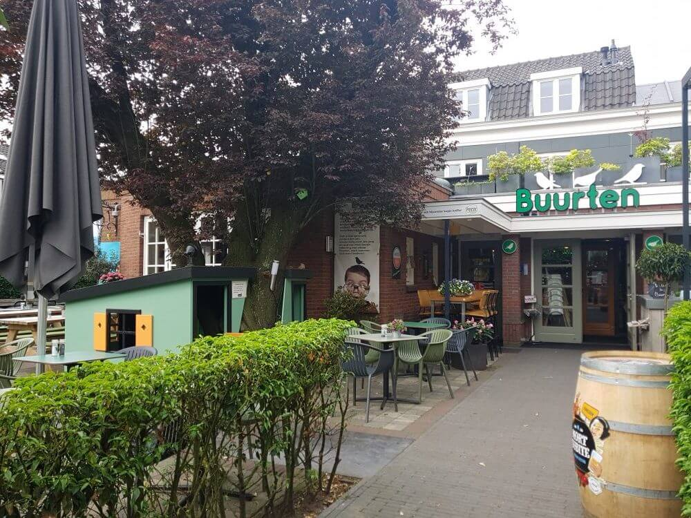 Kidsproof hotspot – Kom Buurten (Utrecht)