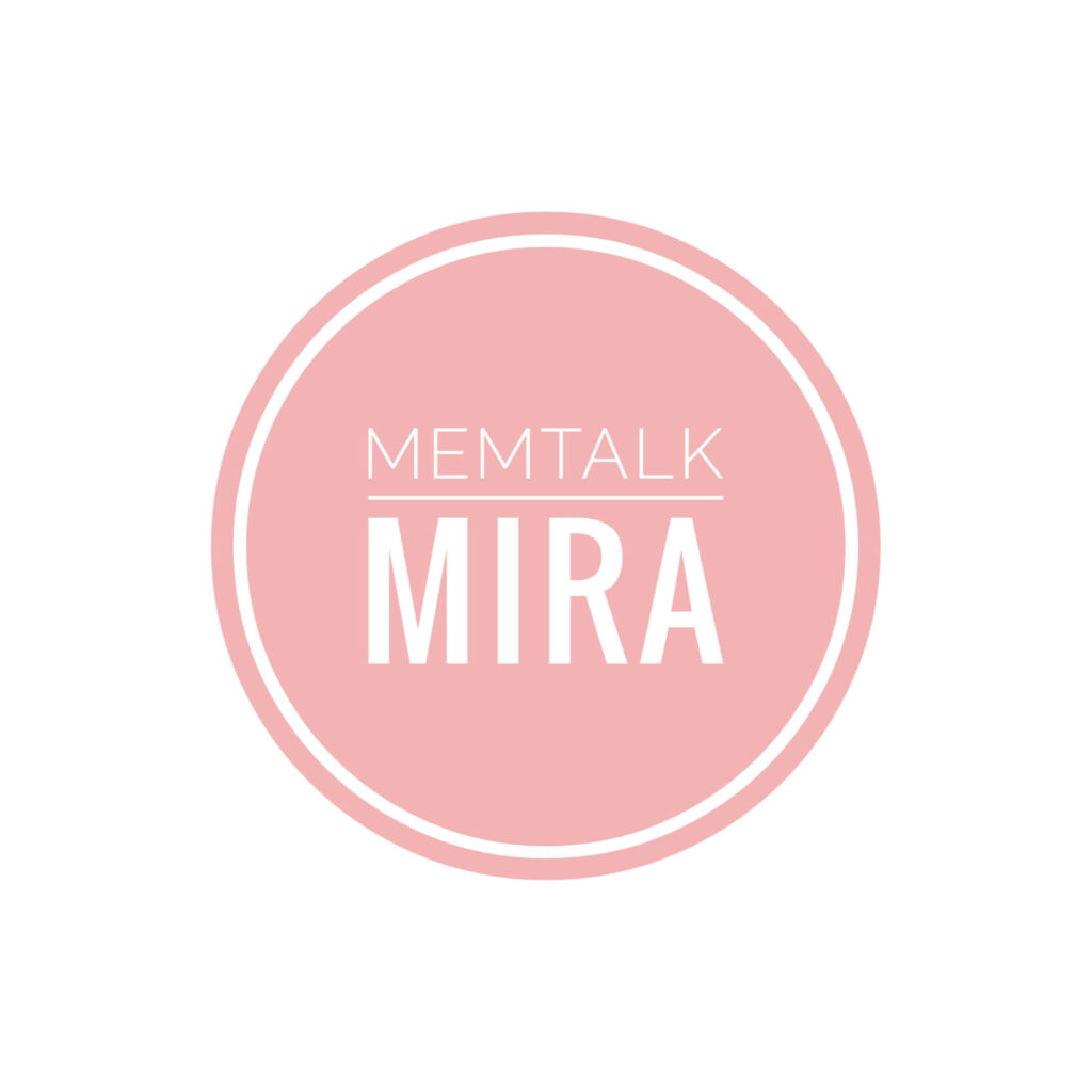 Memtalk – Mira Mackintosh
