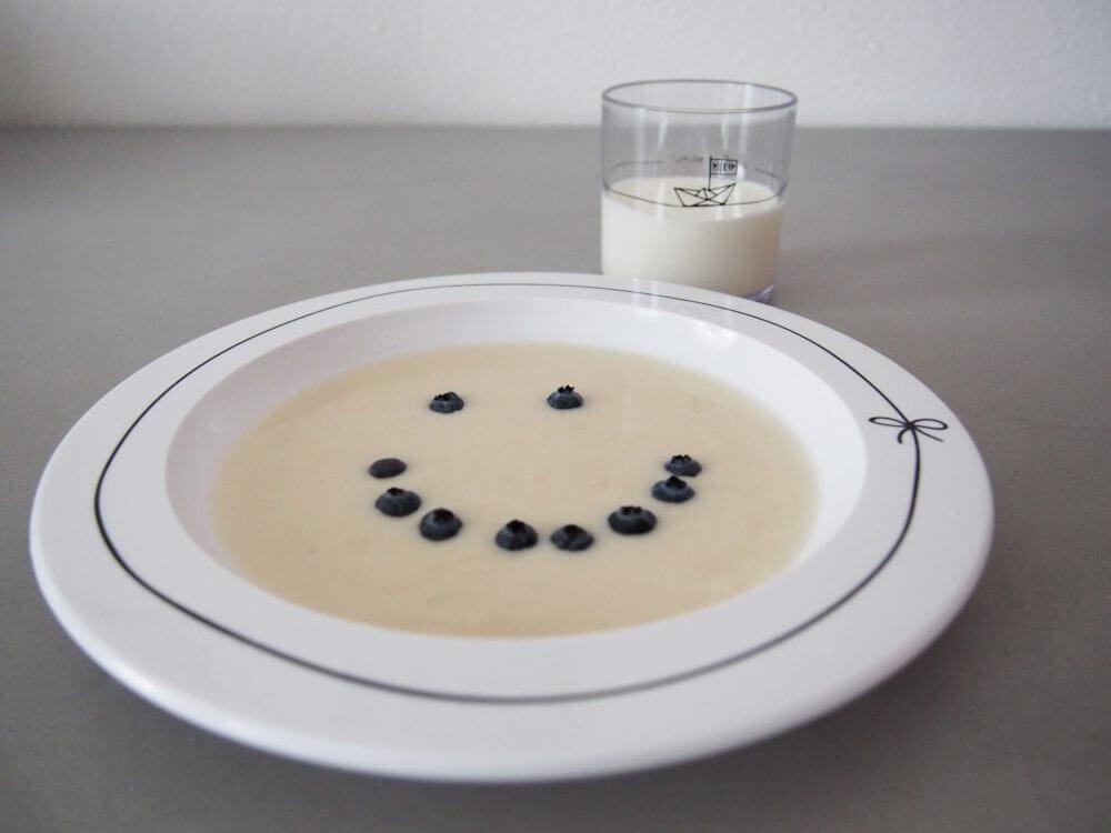 Wat eet een dreumes als ontbijt: ontbijttips van mama's