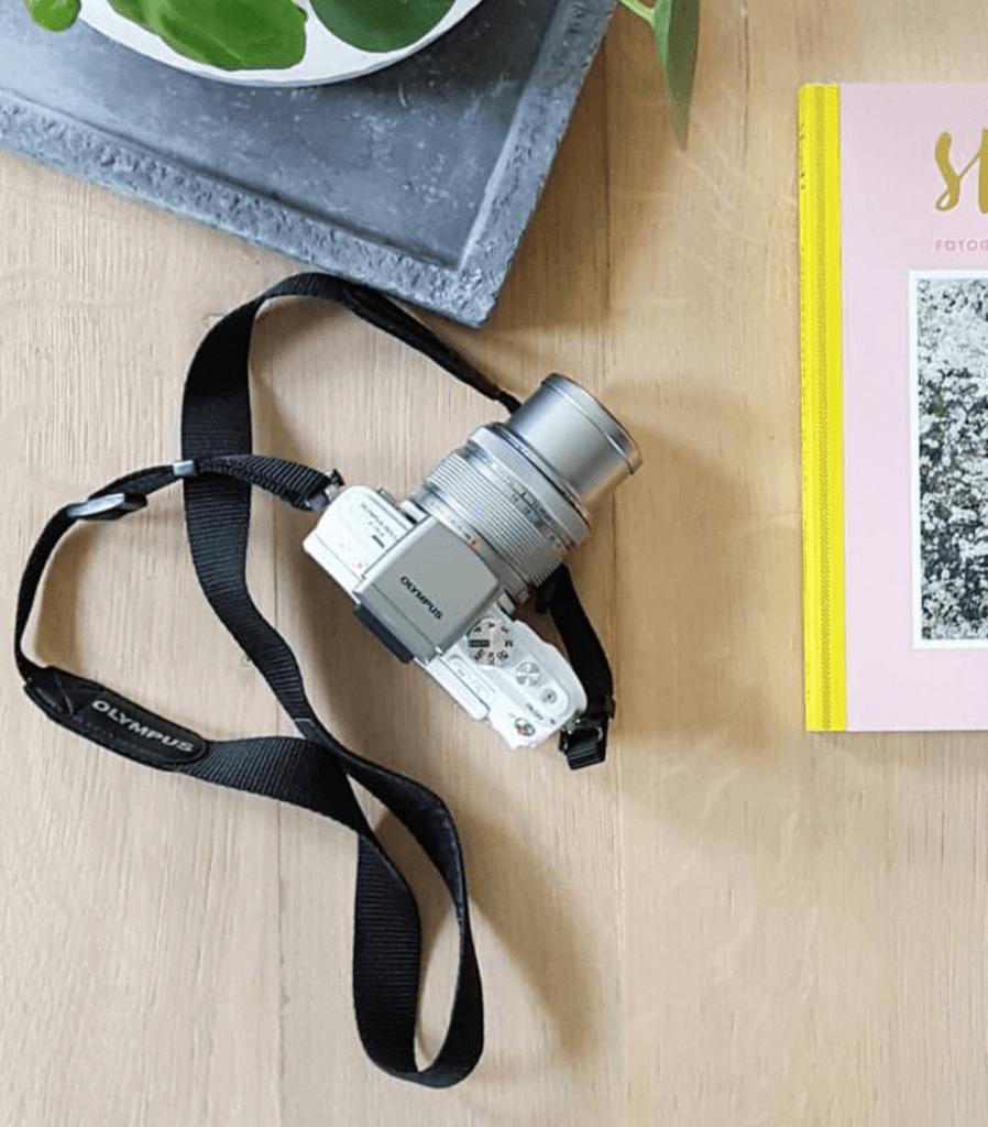 Blog essentials