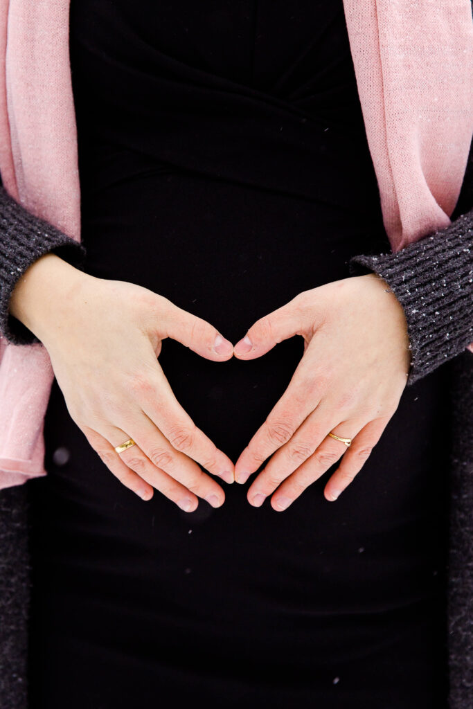Zwangerschapsupdate – 39 weken