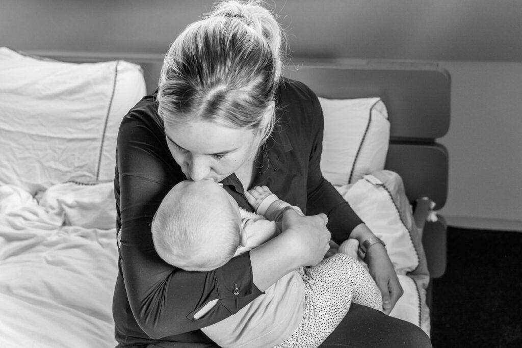 Carice – 8 maanden