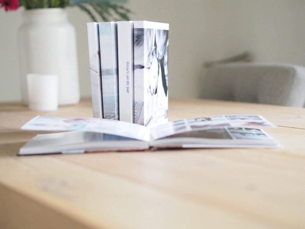 Fotoalbum maken – ik geef je mijn aanpak en tips