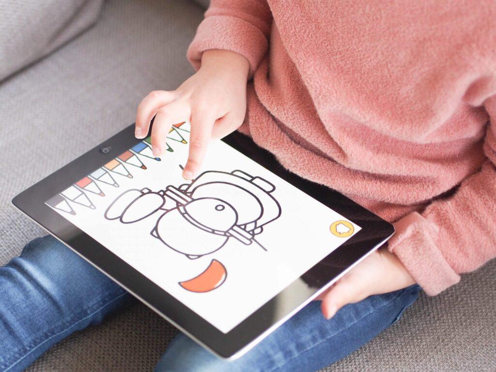 10x (gratis) leerzame apps voor kinderen van 3 jaar