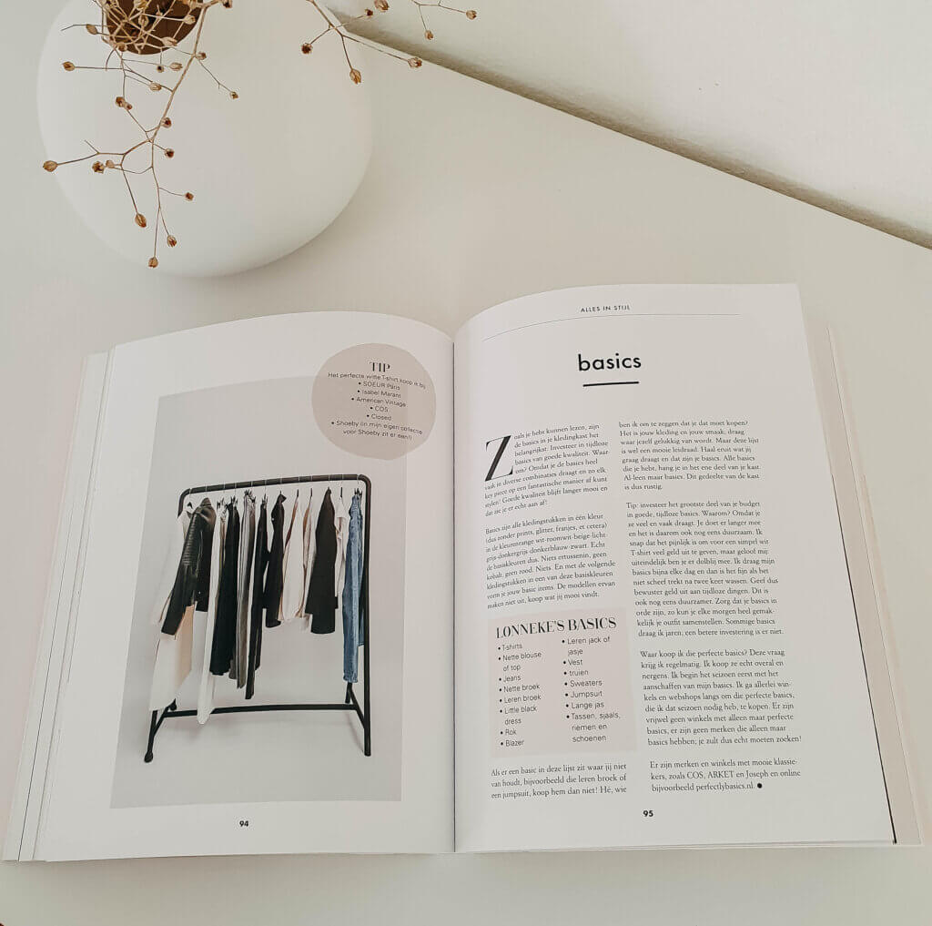 style your life review