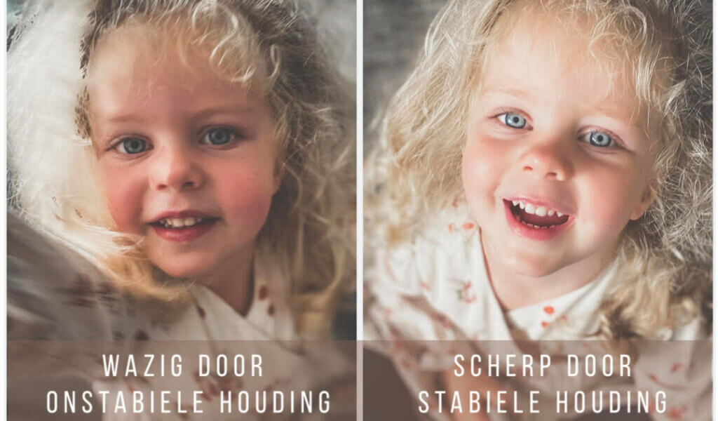 Tips voor de mooiste foto's van je kinderen met je smartphone