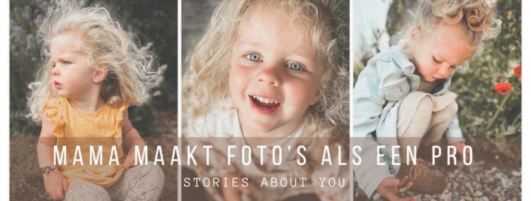 smartphone foto's kinderen