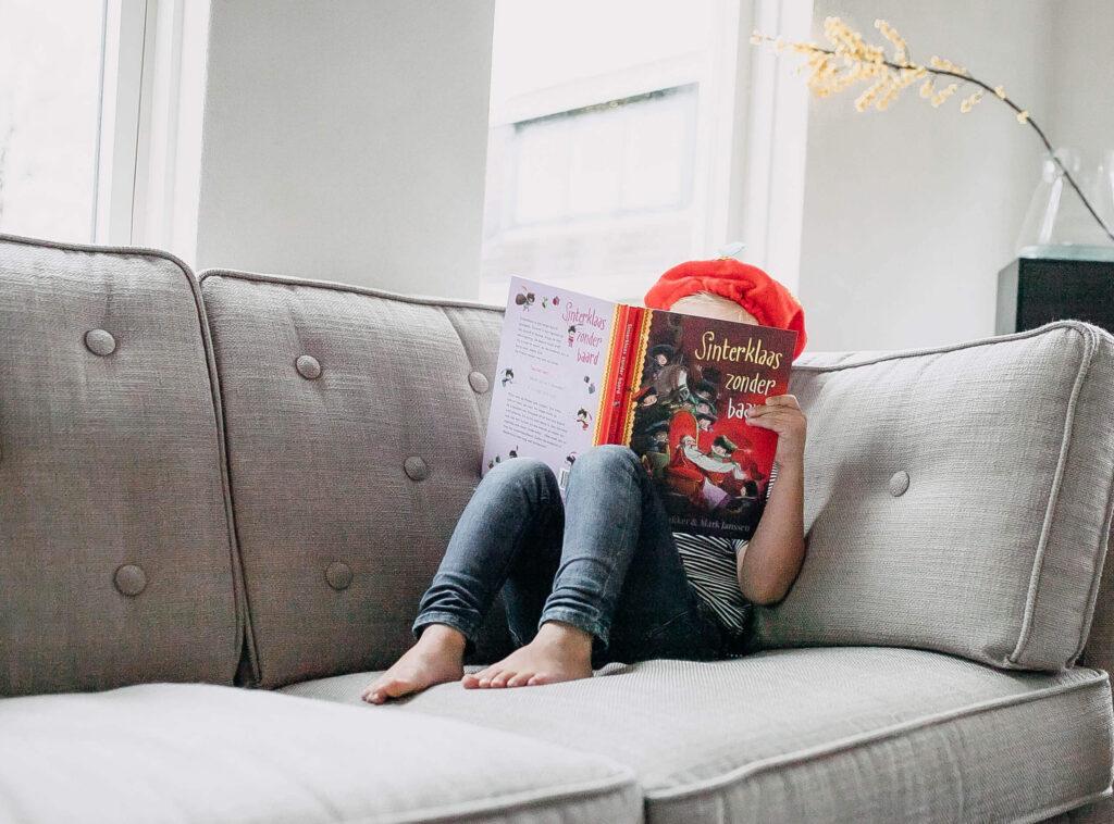 10x De leukste Sinterklaasboeken voor kinderen