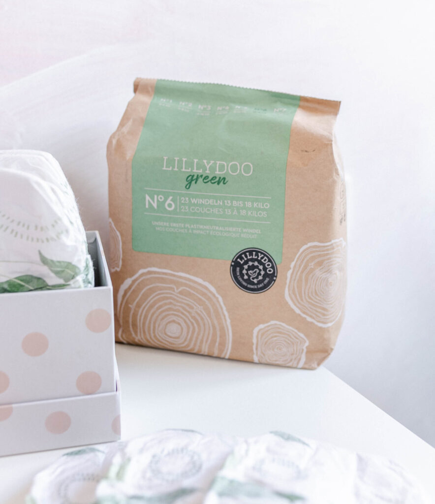 lillydoo green review
