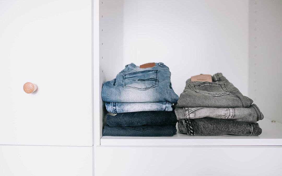 Favoriete jeans merken voor kinderen