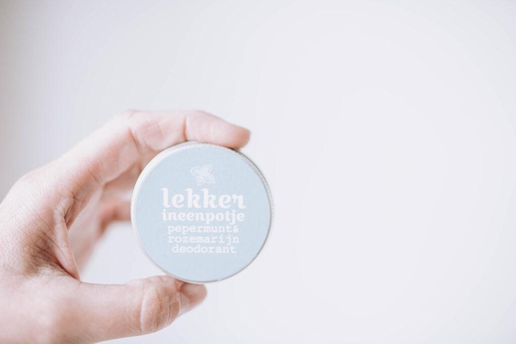 duurzame producten badkamer natuurlijk deo