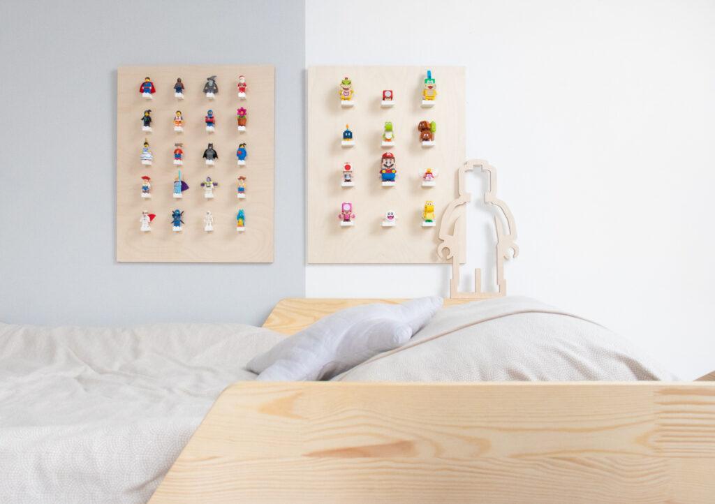 LEGO kinderkamer jongenskamer slaapkamer kinderkamerinspiratie