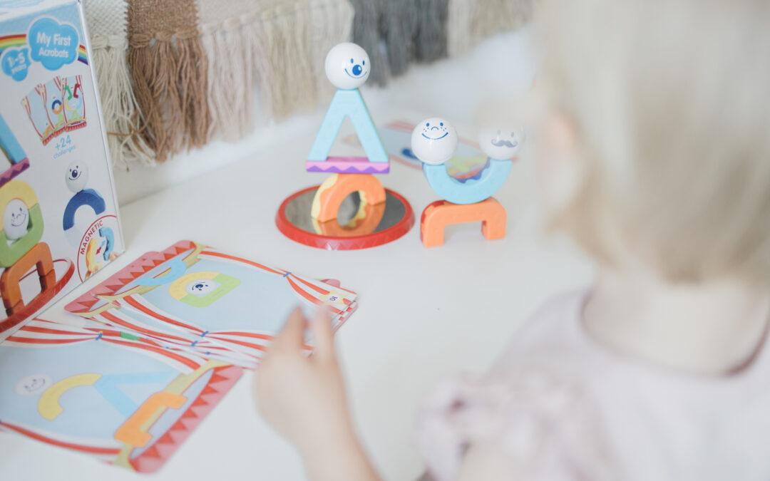 Cadeautips – cadeau ideeën voor kinderen van 2 jaar