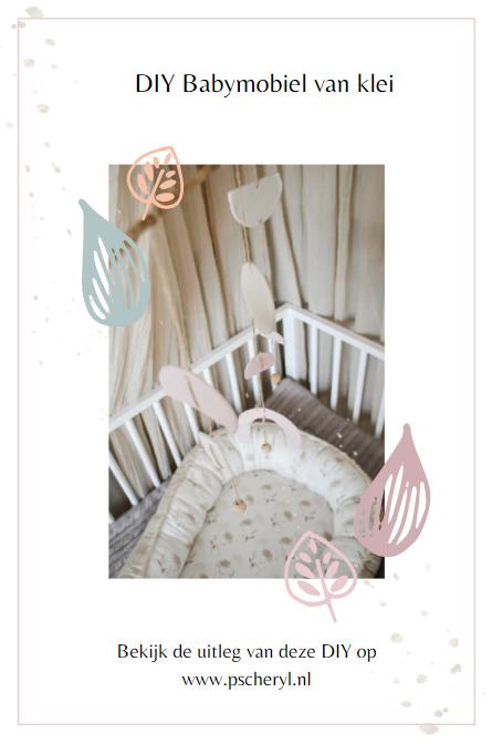babymobiel DIY