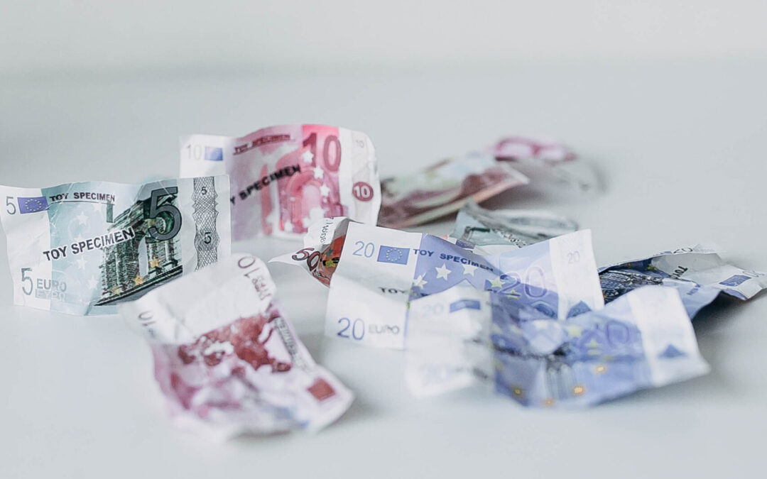 Geld terug vragen voor je teveel betaalde variabele rente kan via Qollect